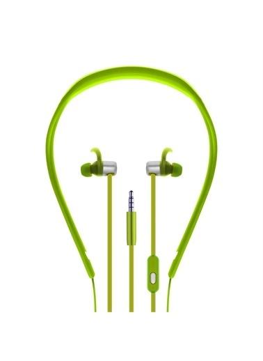 Polo Smart Polo Smart Fs05 Neckband Kablolu Spor Kulaklık Renkli